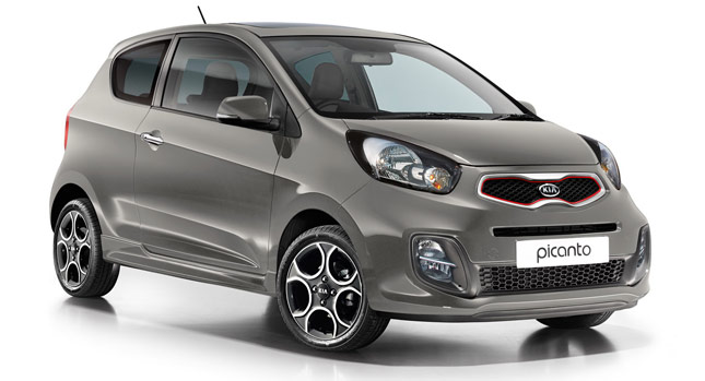 Kia Picanto, lebanon car rentals, Lebanon rent a car, Lorenzo rent a car